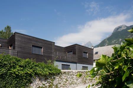 Luxury Sunny Villa Bovec - Bovec - อพาร์ทเมนท์