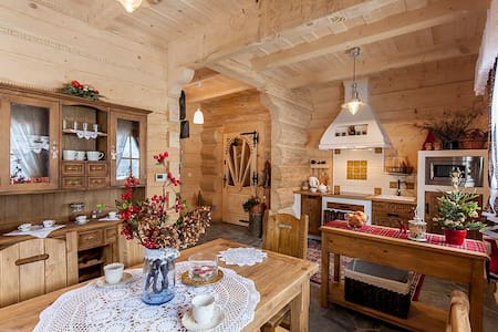 Highland  cottage near Zakopane - Zakopane - House