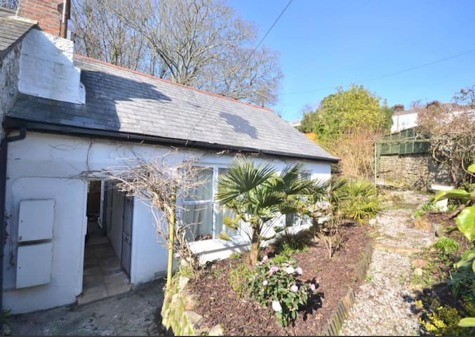 Wild Lily Cottage - Praa Sands - Hus