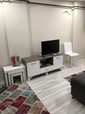Stüdyo daire