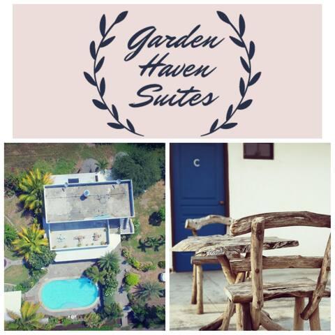 Garden Haven -General Santos