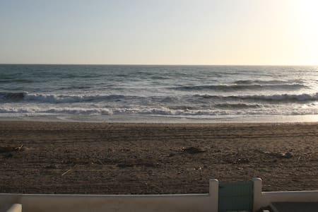 En la orilla - Balerma