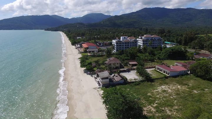 Khanom Beach Residence - 2 Bedroom Condo