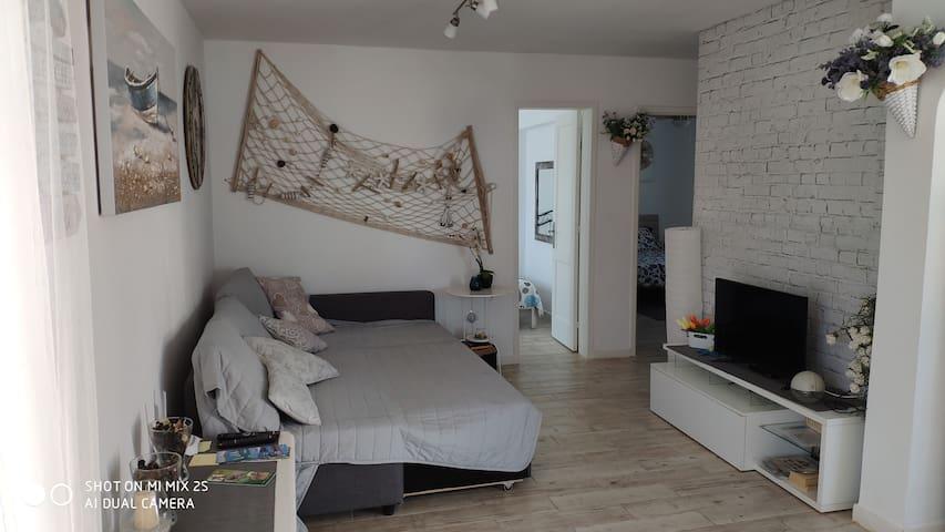 Centralissimo  e nuovo appartamento