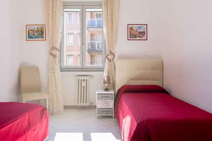 MICO Fieramilano city confortable flat