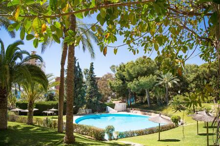 Apartamento Alicante playa - Alacant