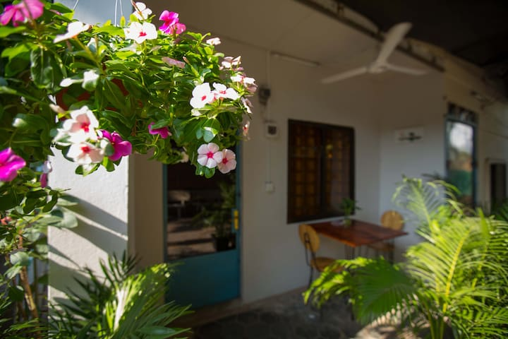 Imagination of Khmer Homestay@ personal care
