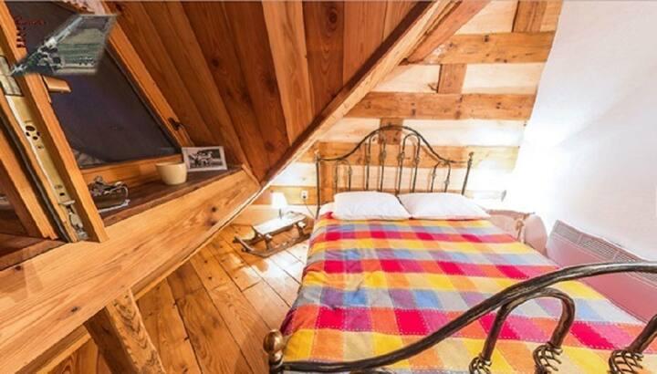 Eco-economy Orlov put -  Room 1 for 2 people