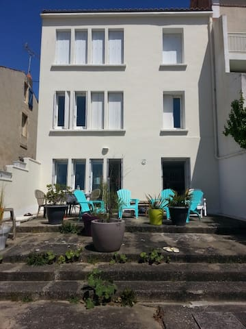Appartement Vue Ocean - Fouras - Apartamento