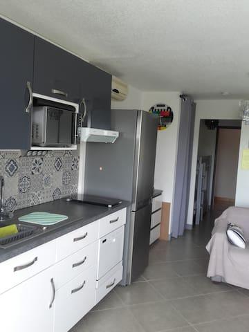 location saisonnière au Cap d'Agde