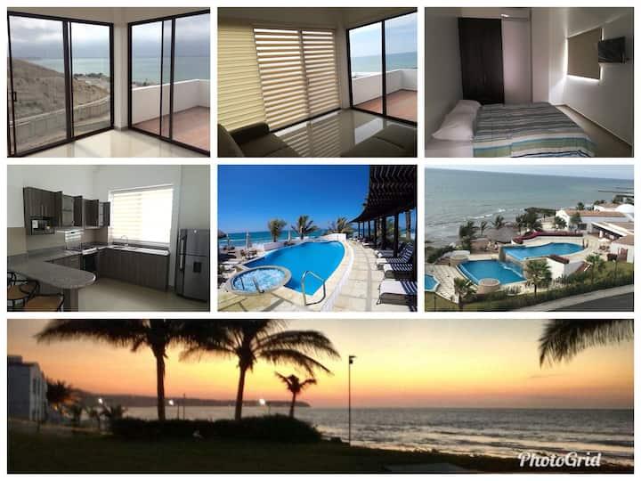 Ciudad Del Mar Suite