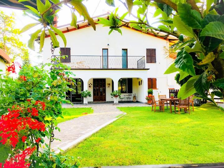 B&B Villa Incrocca