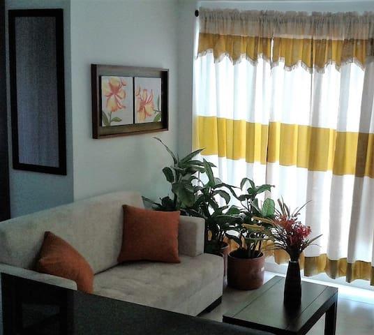 Excelente y Comodo Apartamento en Medellín - Medellín - Apartamento
