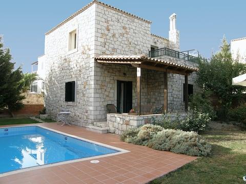 Traditional Cretan Villa Christina