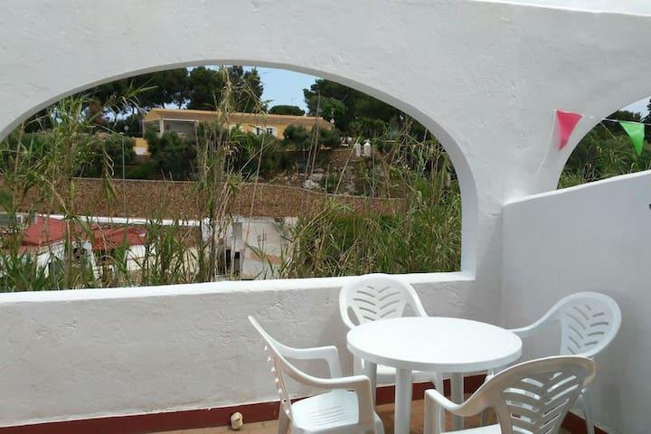 Habitaciones en casa particular a 250 mts. playa** - Son Carrió - บ้าน
