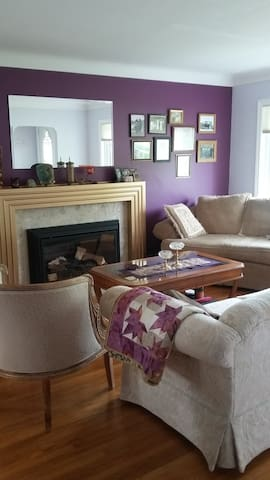 Homieness, comfort and relaxed adult atmosphere - Sarnia - House