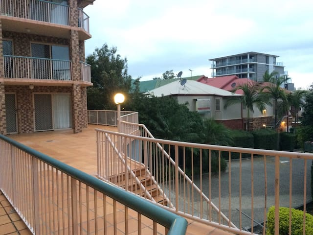Convenience Place at the heart of Indooroopilly