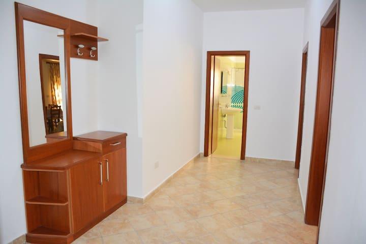 Geri apartment's 2+1