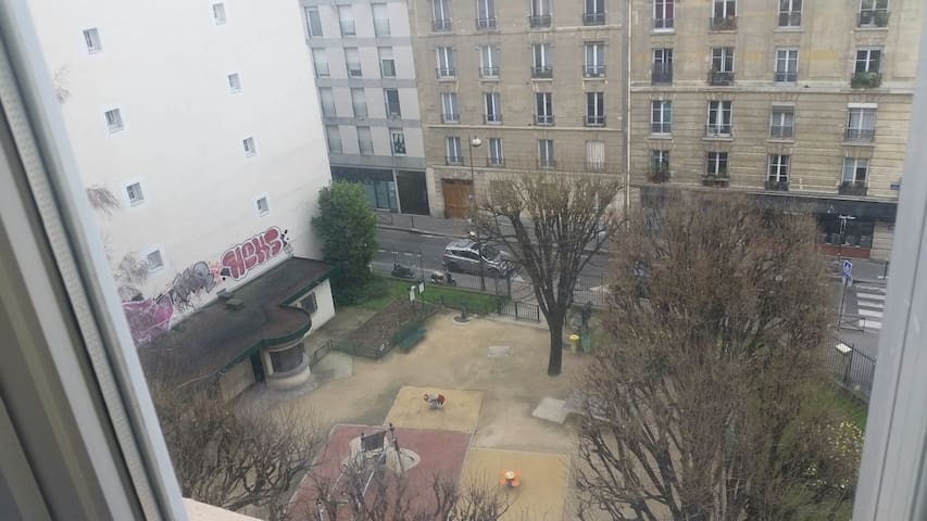 APPARTEMENT  PARKING  SÉCURISÉ n° (Phone number hidden by Airbnb)