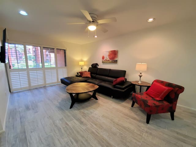 134Ground Floor Sophistication at Anasazi