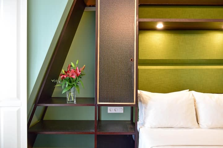 My Story Hotel Charming Augusta Double Room