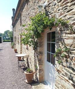 L'Annexe. Confort et authenticité près de Bayeux
