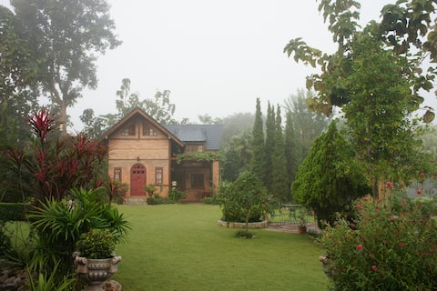 Charming Countryside Cottage in Chiang Mai