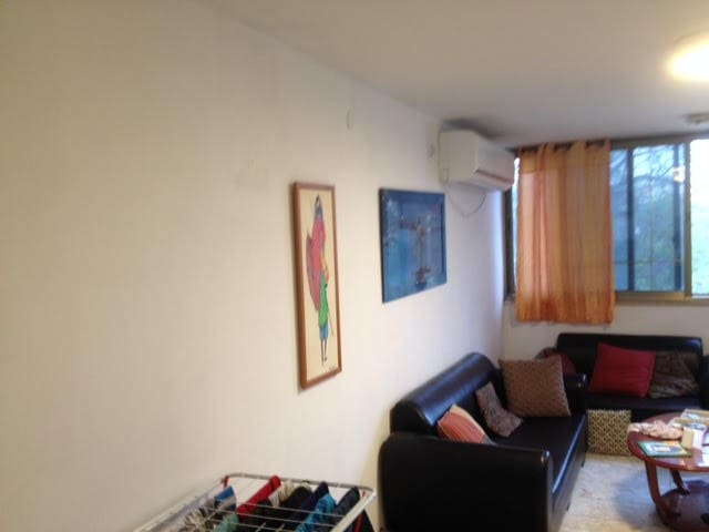 Full and furnished apartment - Kiryat Ono - Wohnung