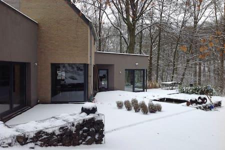 Suite de luxe, cadre paradisiaque - Villers-la-Ville