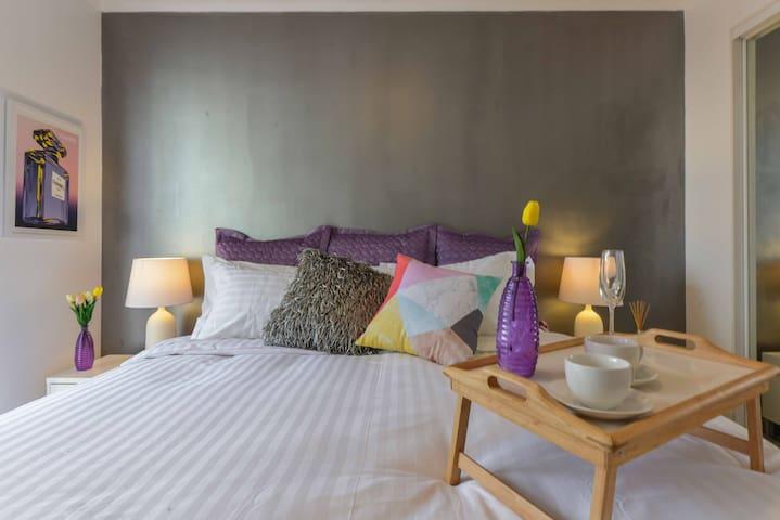 St Kilda Beach  - location location - St Kilda - Apartamento