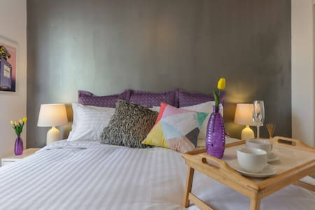 St Kilda Beach  - location location - St Kilda - Appartamento