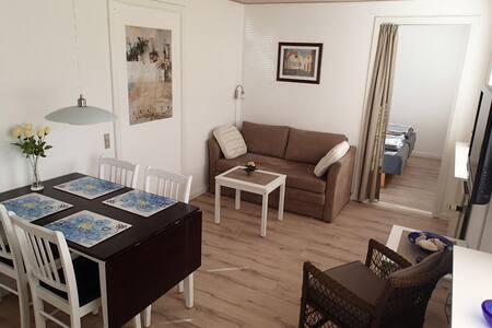 Skagenholiday - apartment - Skagen