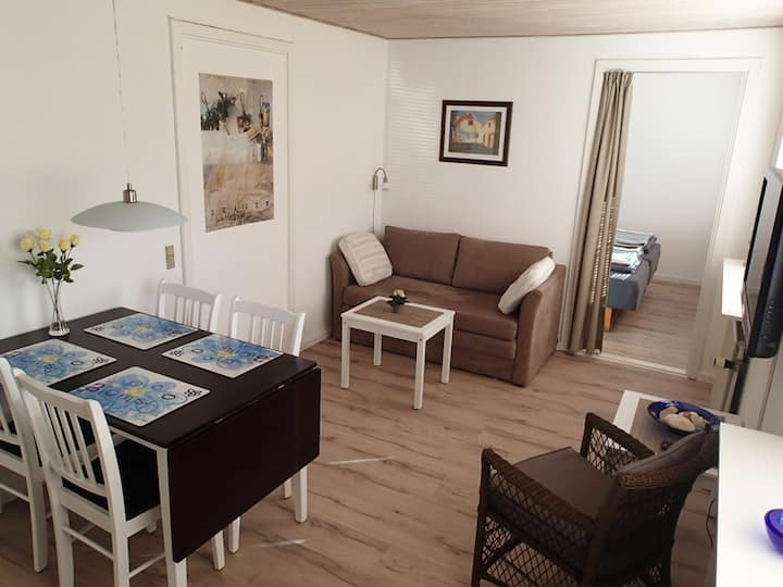 Skagenholiday - apartment