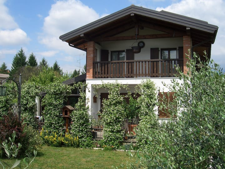 B&B SCACCIA PENSIERI - TYPICAL FRIULIAN HOUSE