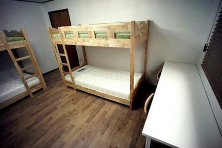 Built-in Guest house for 6 packers - 서울특별시 - Talo