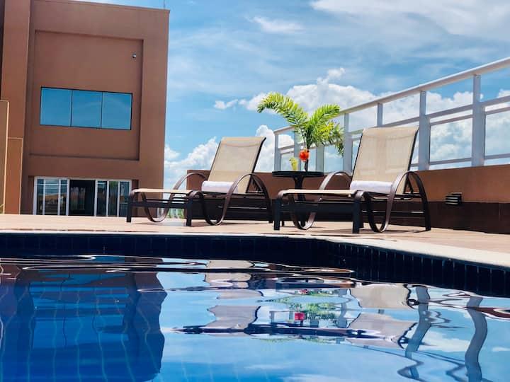 Lummina Hotel Mogi Guaçu