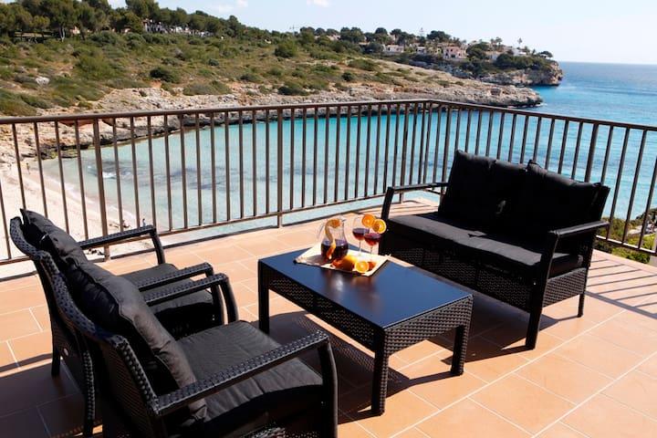 Cala Mandia - Mallorca, Islas Baleares, España - Apartment
