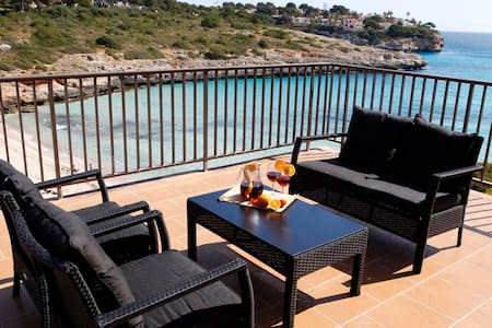 Cala Mandia - Apartment
