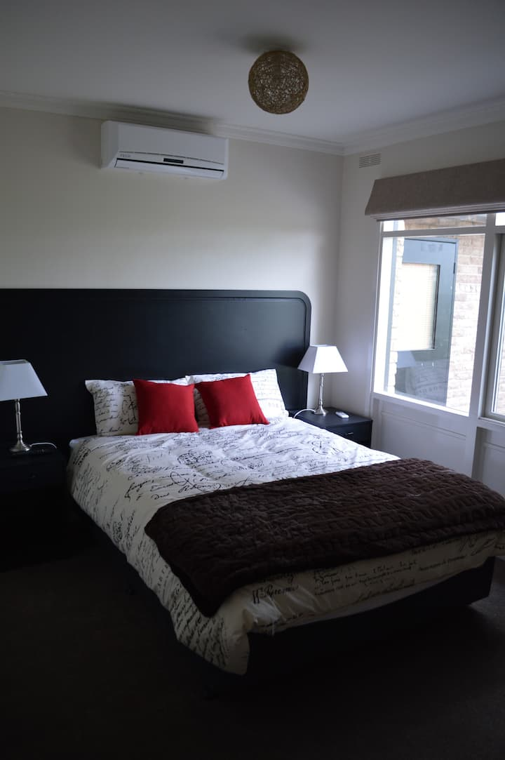 Burnsview Accom Bendigo - Suite 3