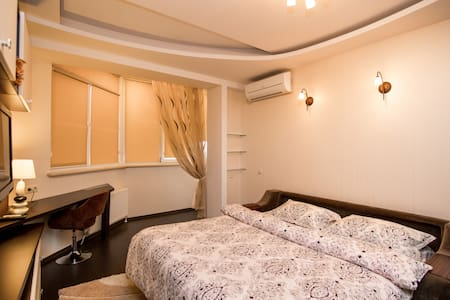 Comfortable apartment in the centry