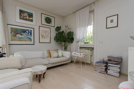 Residenza La Chioccia - Scanzorosciate - Bed & Breakfast