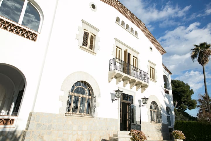 Villa Maresme - Cabrils - Villa
