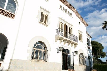 Villa Maresme - Cabrils - 別荘