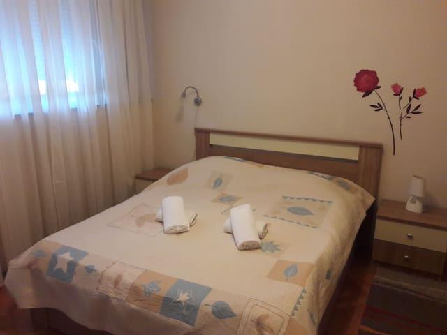 Apartman Cvita Drniš