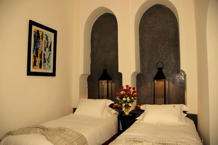 Ayadine Room - Marrakech - Bed & Breakfast