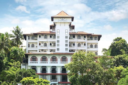 The Swiss Residence Kandy - Bed & Breakfast