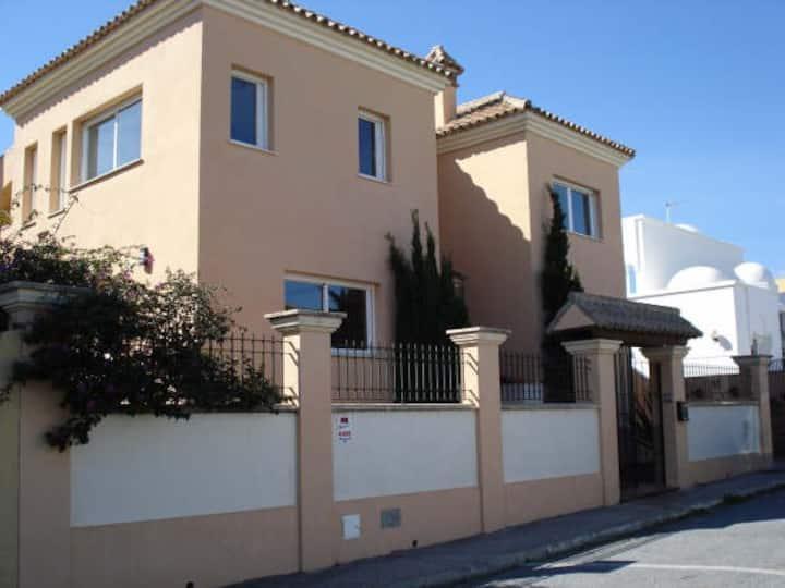 House in Marbella, Spain, Nueva