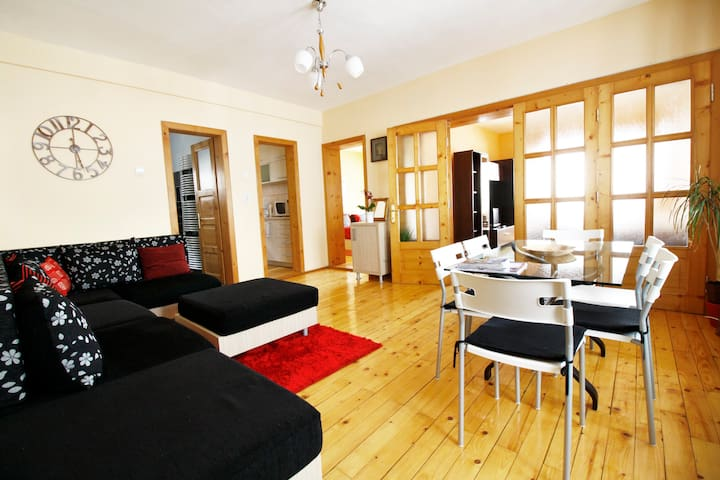 Nice Apartment in the Old Town - Sibiu