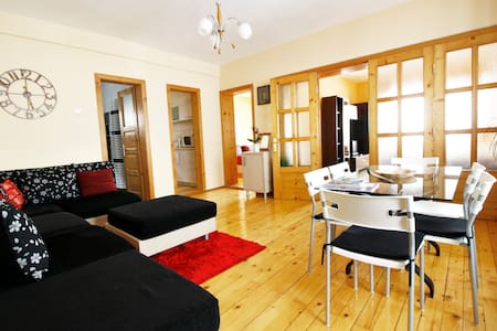 Nice Apartment in the Old Town - Sibiu - Apartment