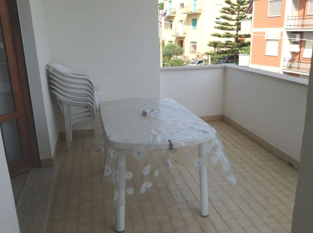 Apartment - 100 m from the beach - Minturno - Apartment